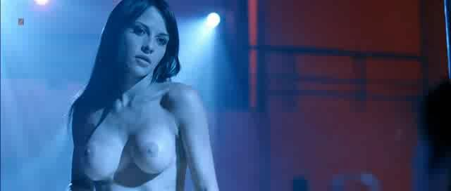 Elizabeth cervantes nude