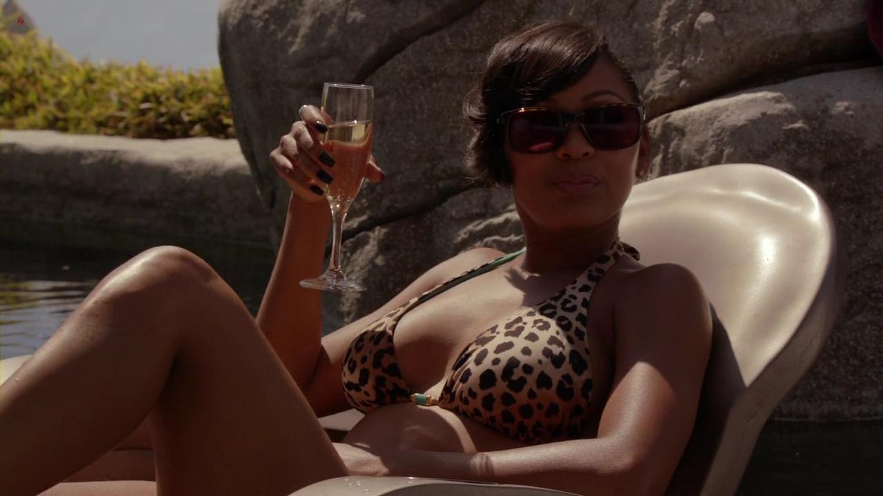 Christian actress megan good under fire for sexy bikini pics ocean pop