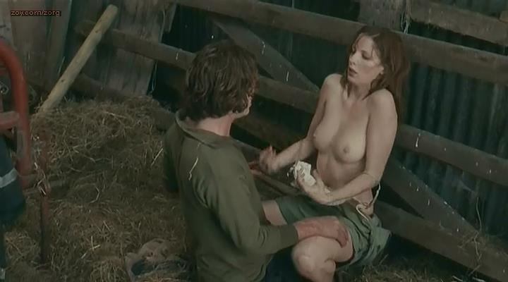 kelly reilly topless
