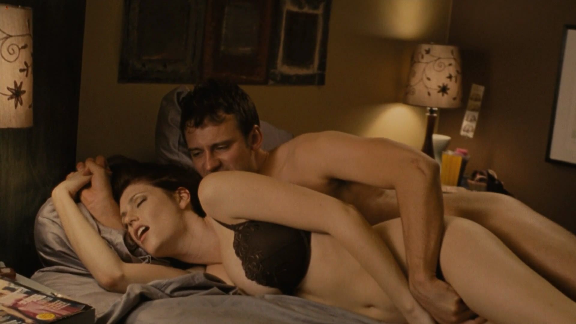 Carly Pope nude sex Diora Baird not nude but sexy Sonja Bennett nude sex – Young People Fucking (2007) hd1080p