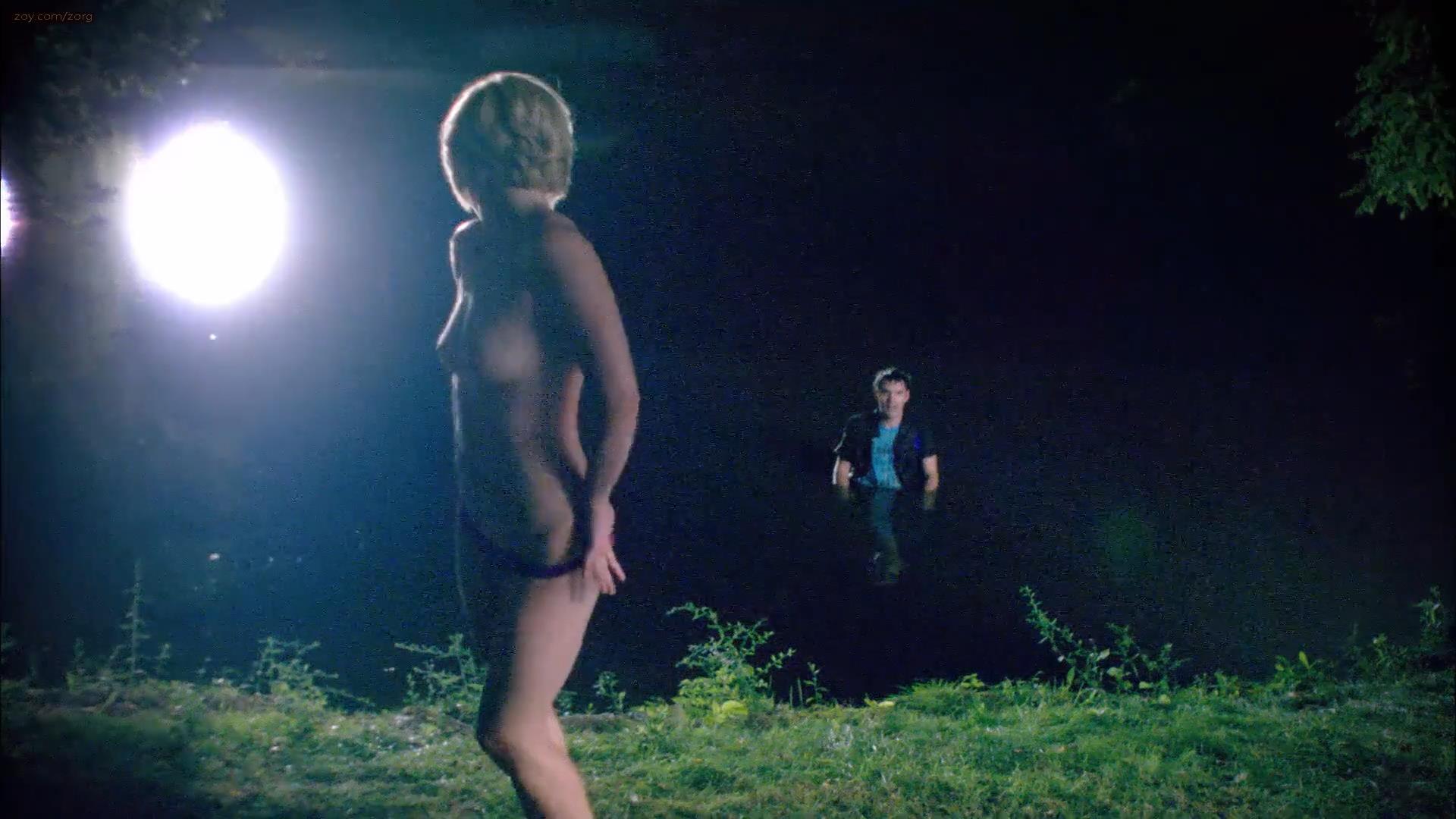 Celebrity Kim Poirier Nude Pics Pic