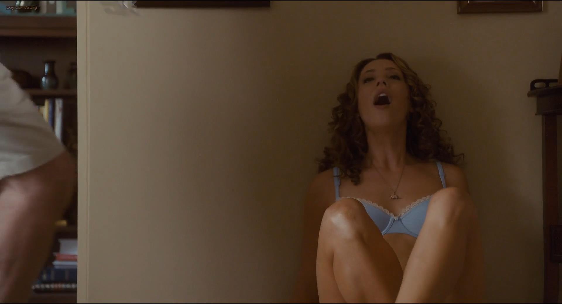 rebecca hall hot naked
