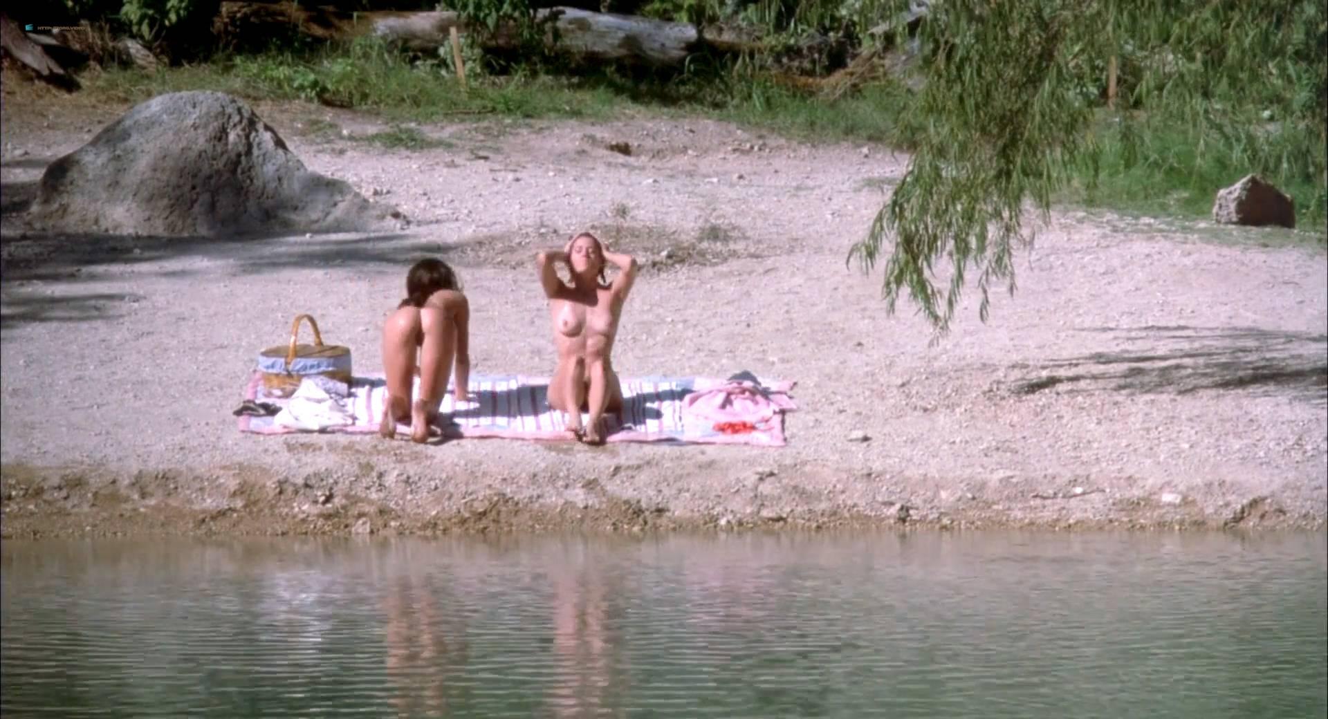 Jennifer connelly nude the hot spot