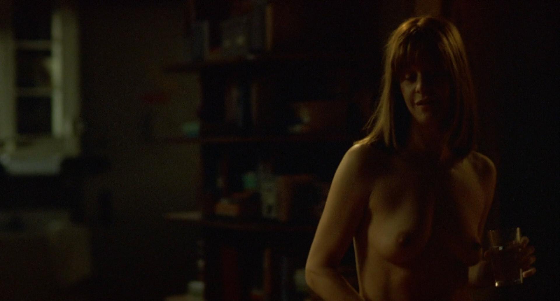 Meg ryan nude scene
