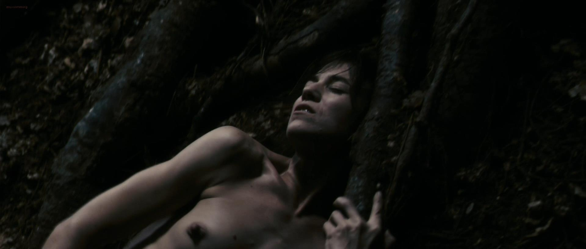 Antichrist Porn Scenes charlotte gainsbourg nude real sex full frontal and nude