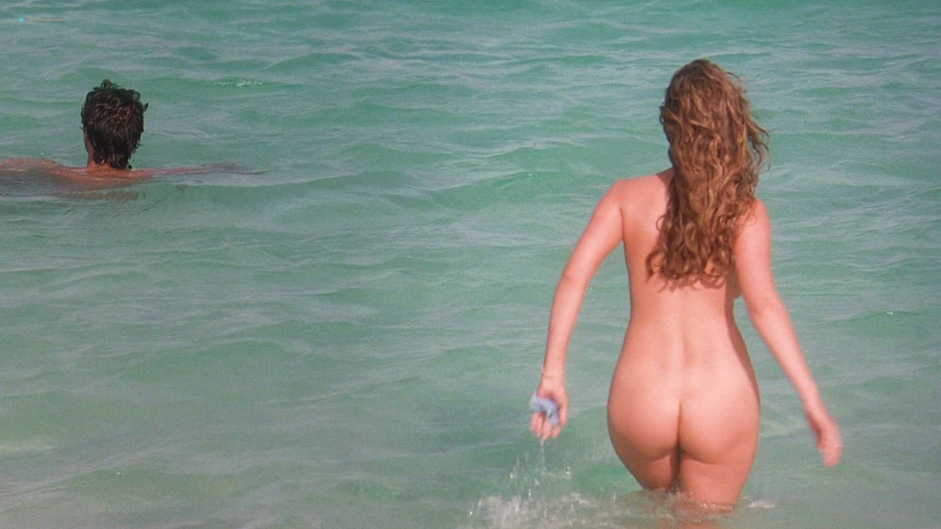 kelly brook survival island nude