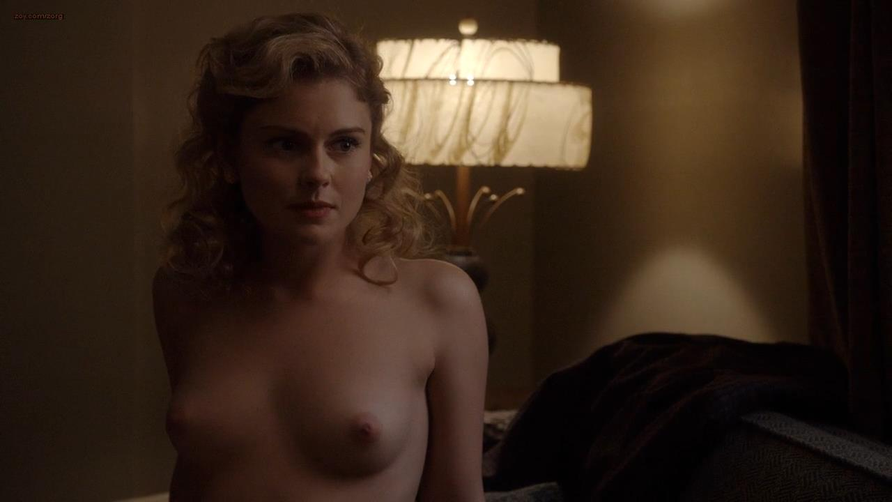 Rose Mclever nude topless - Masters of Sex (2013) s1e4 hdtv720p