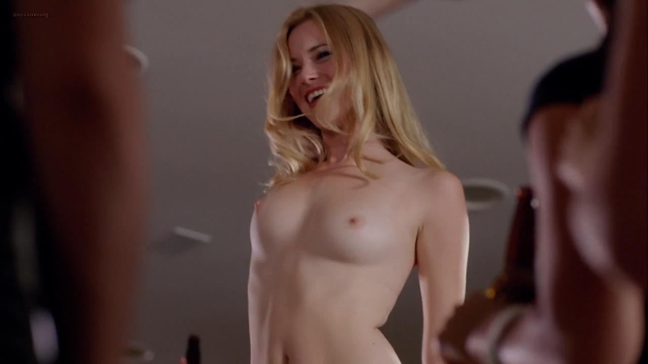 Kayla ewell topless
