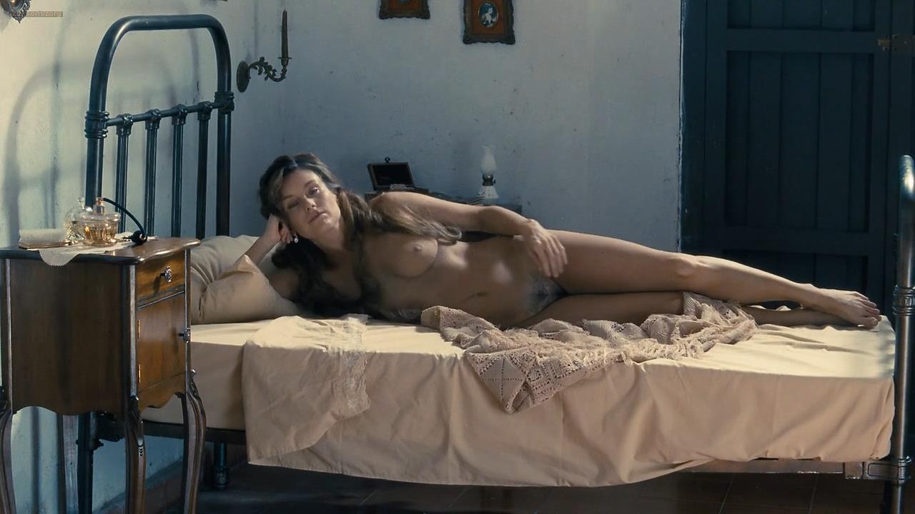 Dominika Paleta nude full frontal Paola Medina nude bush and Olivia Molina nude topless in – Memoria de mis putas tristes (MX-ES-2011) hd720p