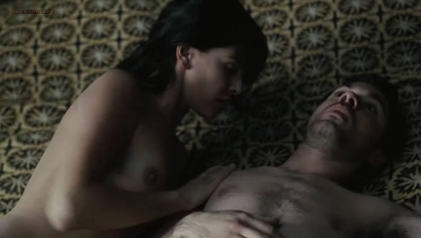 camila sodi naked