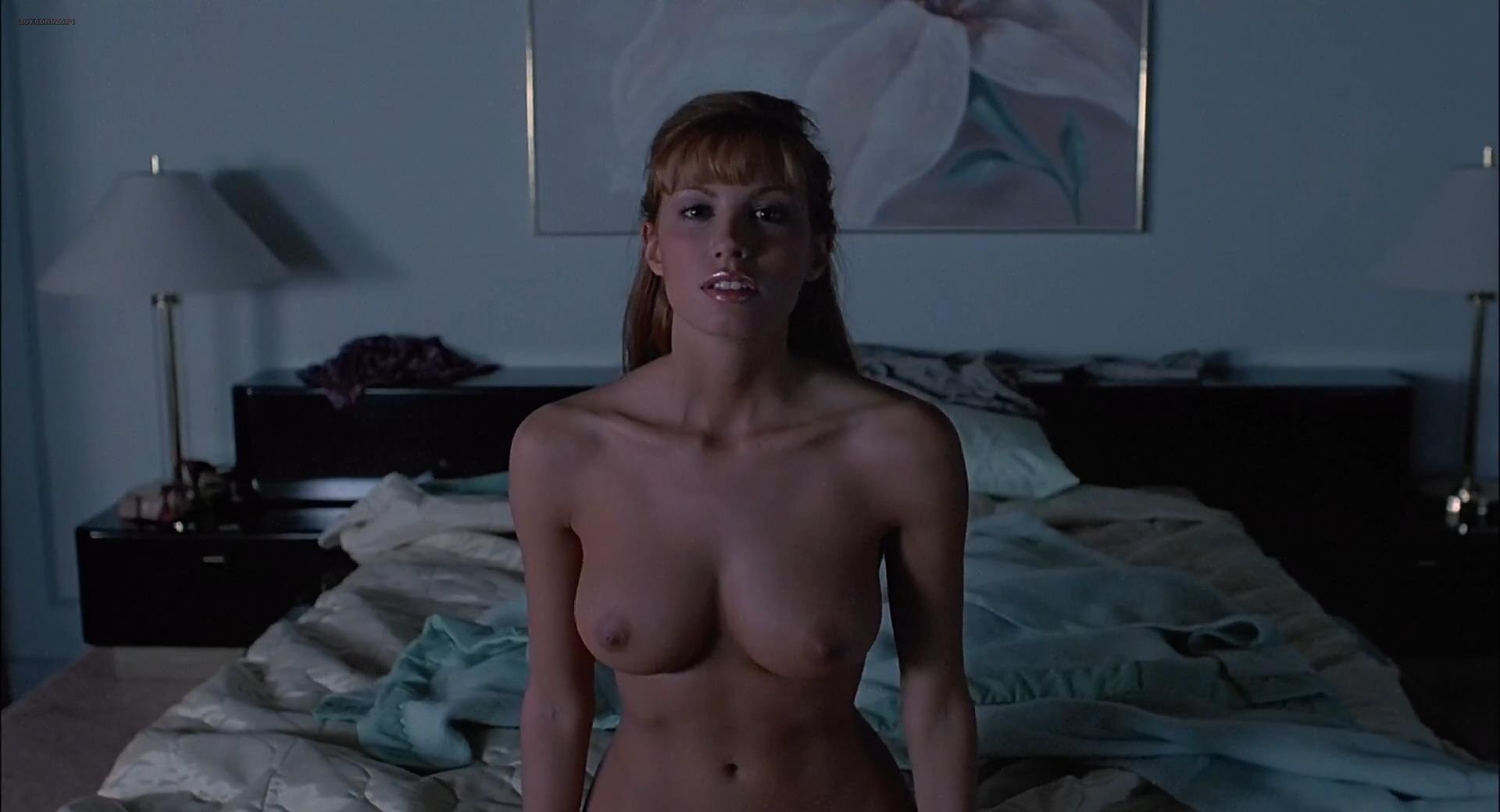 Topless angela aames