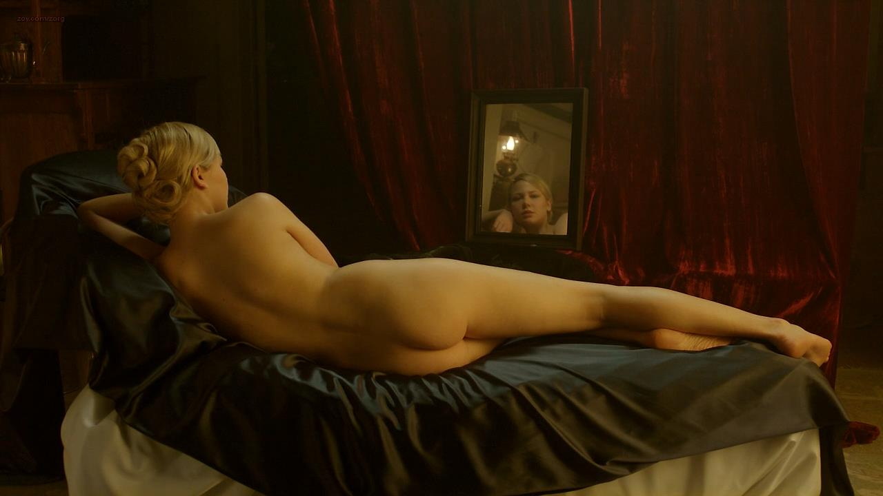 Rebecca Hall nude topless and Adelaide Clemens nude sex and butt naked – Parade's End (2012) (ep1-5) hd720p
