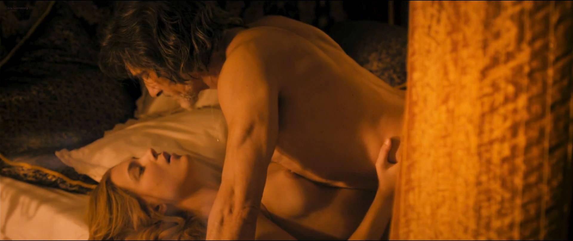 Nora Arnezeder Porno nora arnezeder nude topless butt sex and very very hot in