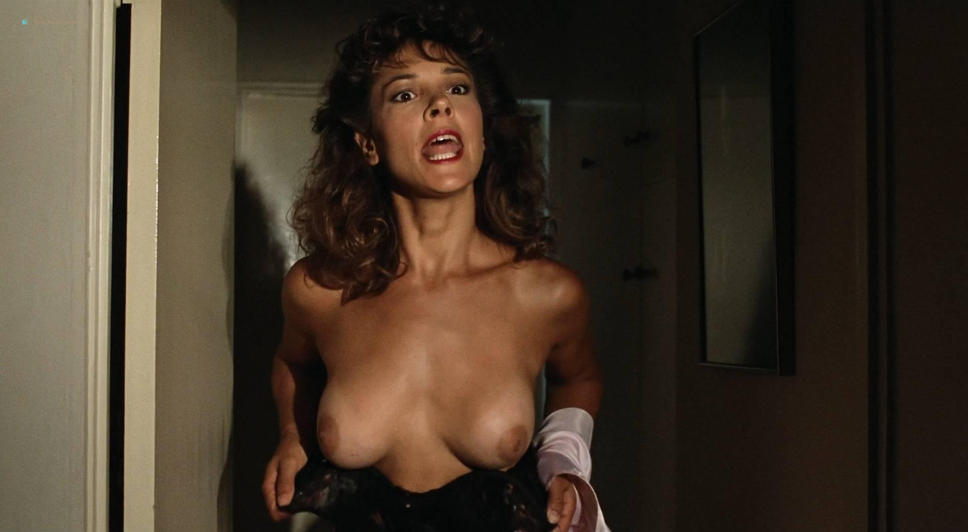 Monique gabrielle naked nude