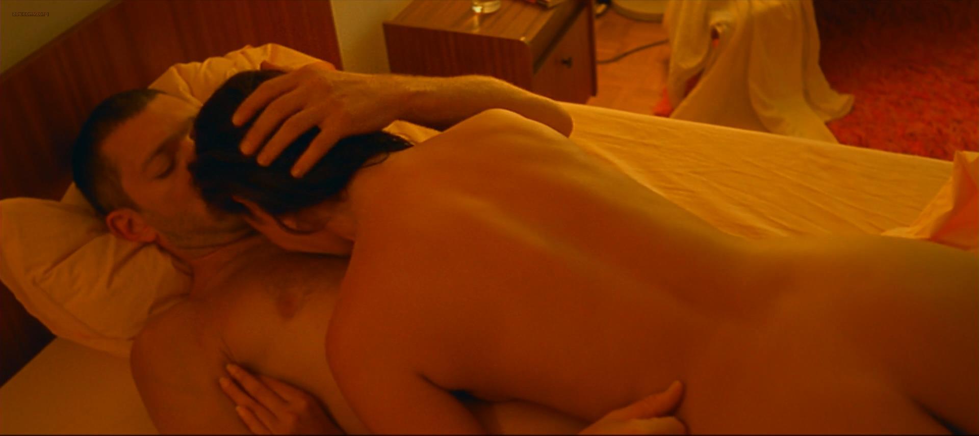 monica bellucci nude irreversible