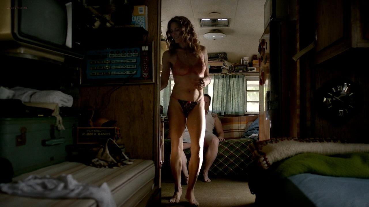 Deborah Ann Woll hot and Stacy Haiduk hot see through – True Blood (2014) s7e4 hd720/1080p