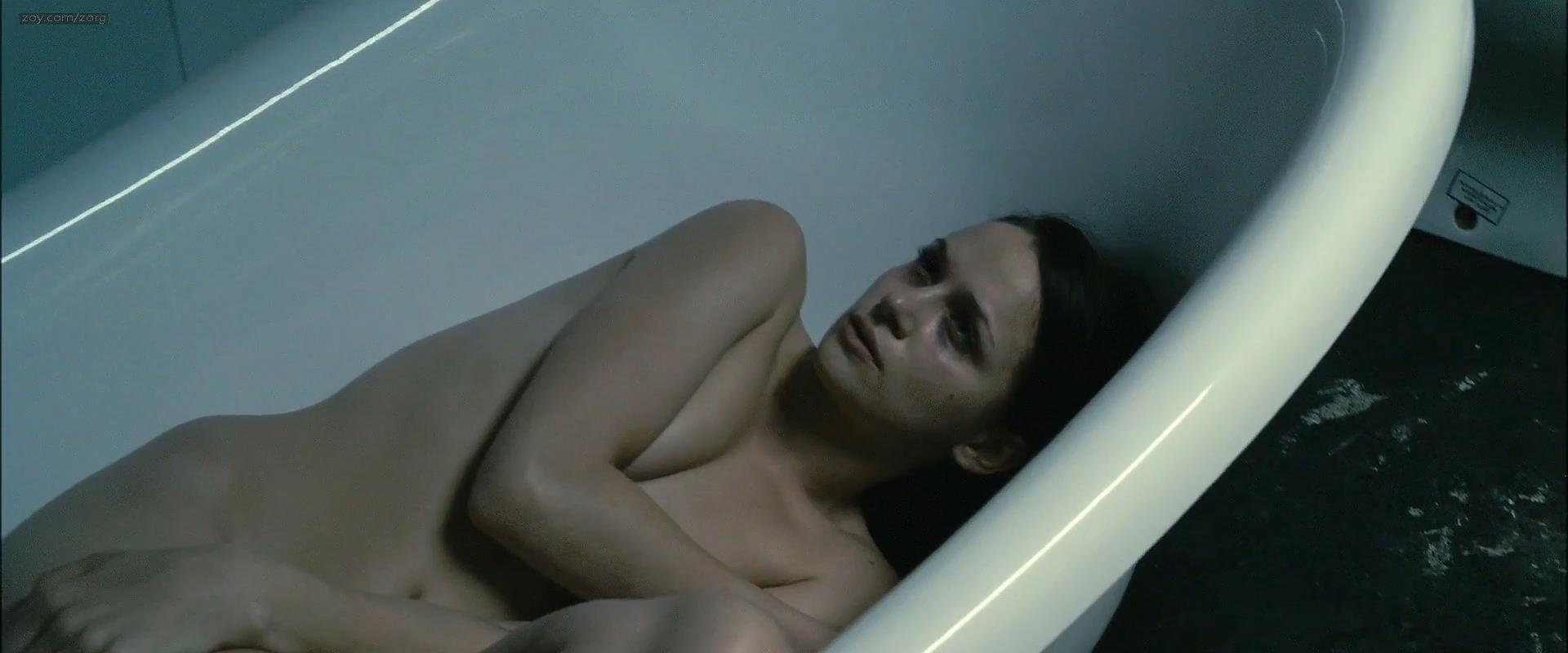 shantel vansanten nude