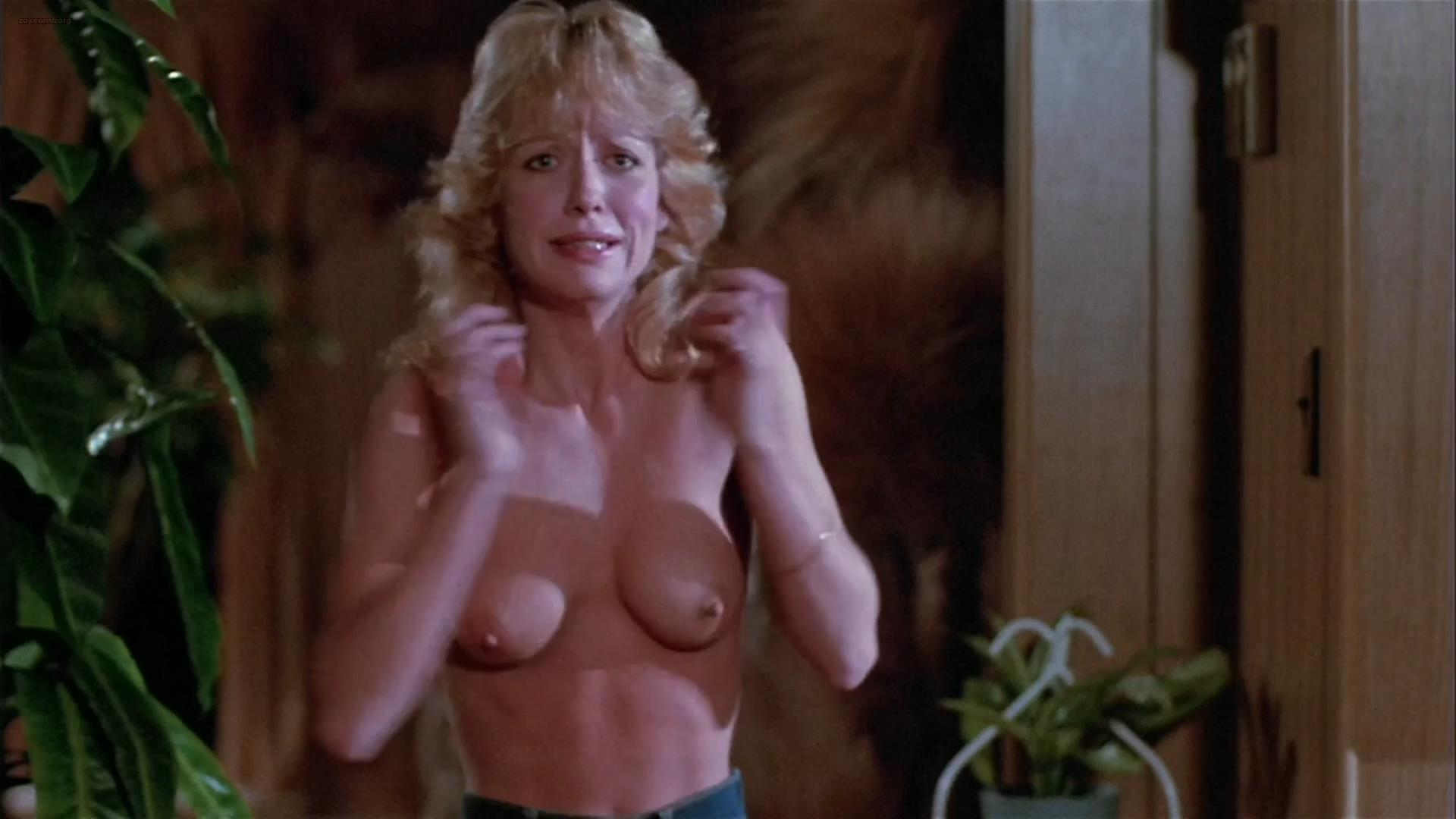 Linnea Quigley nude sex  Tara Buckman nude topless and others all nude – Silent Night Deadly Night (1984) hd1080p