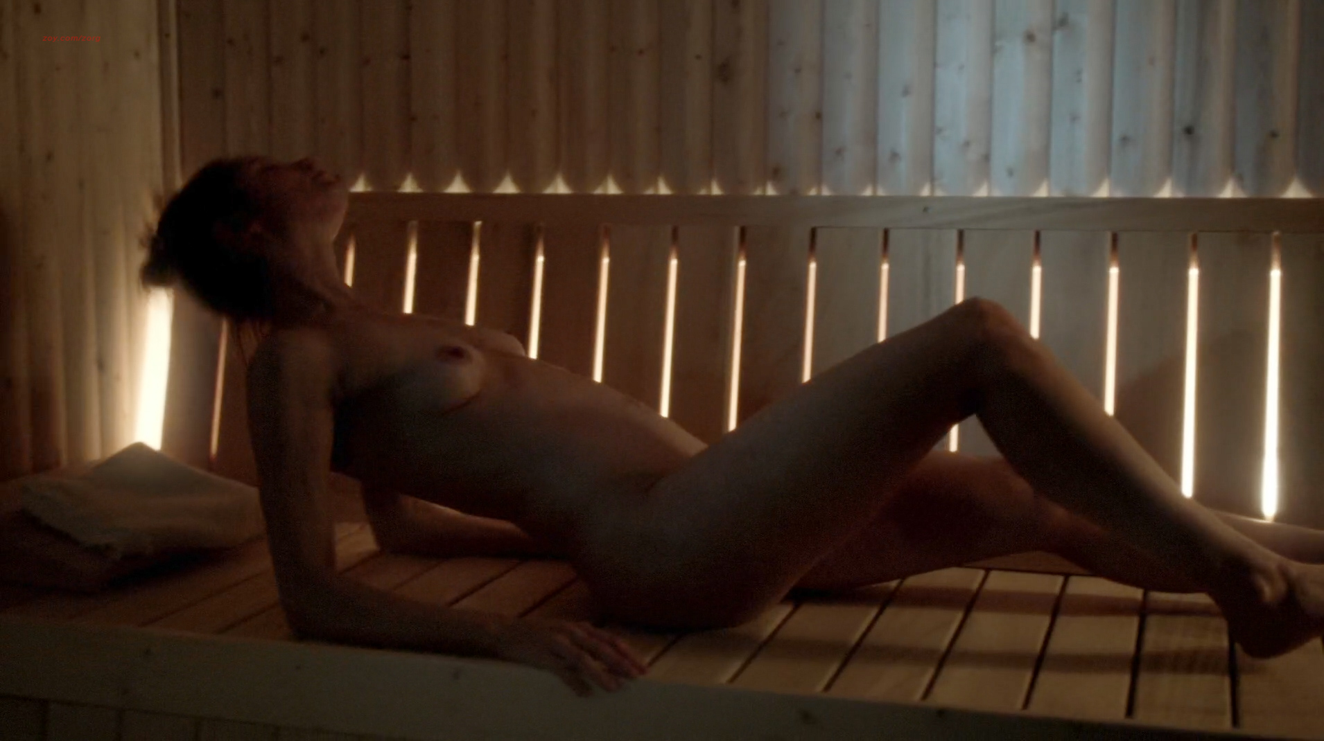 Nude sienna pics guillory