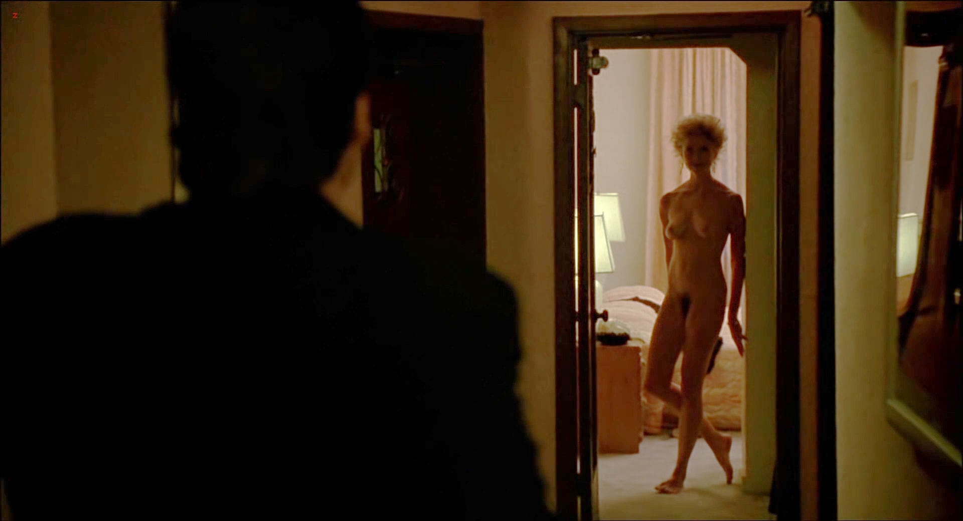 annette bening nude photo