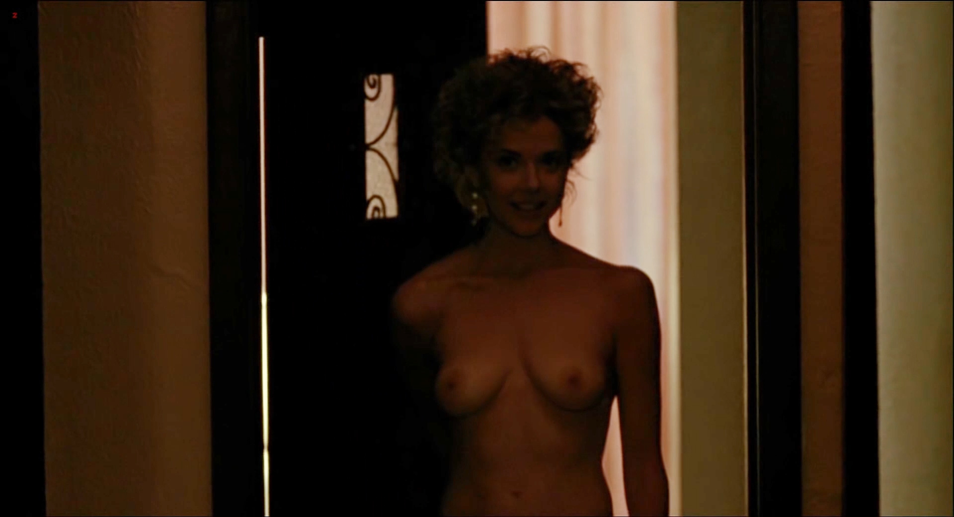 annette bening tits