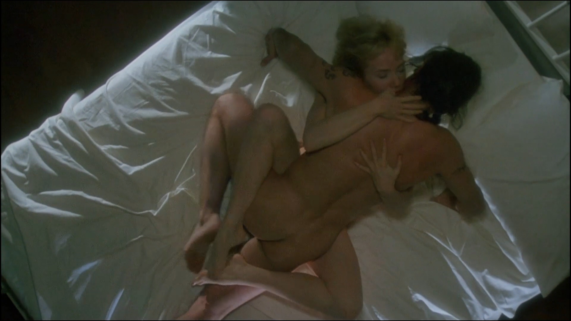 Free kim basinger door in the floor nude scene