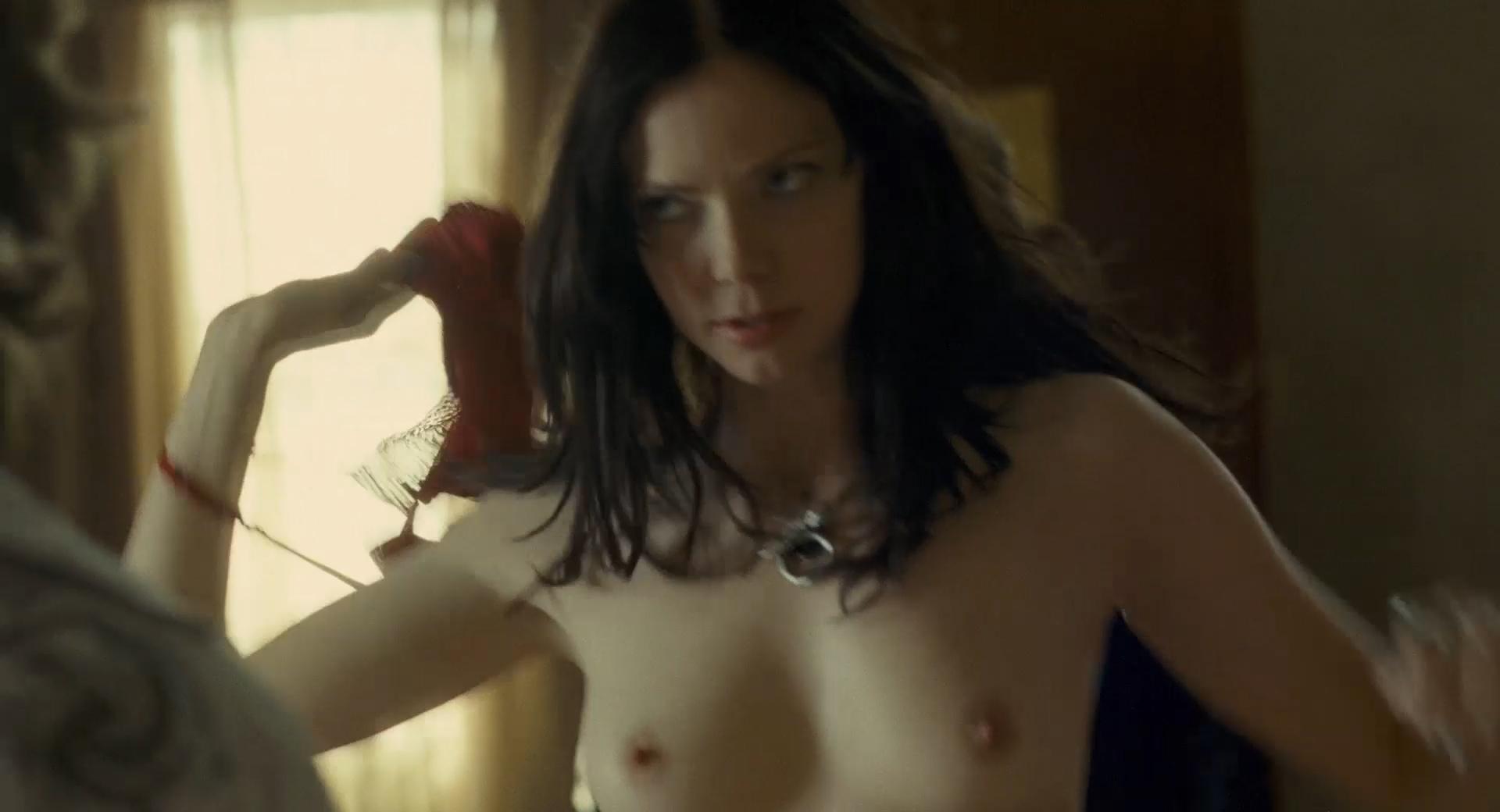 Macisaac porn martha