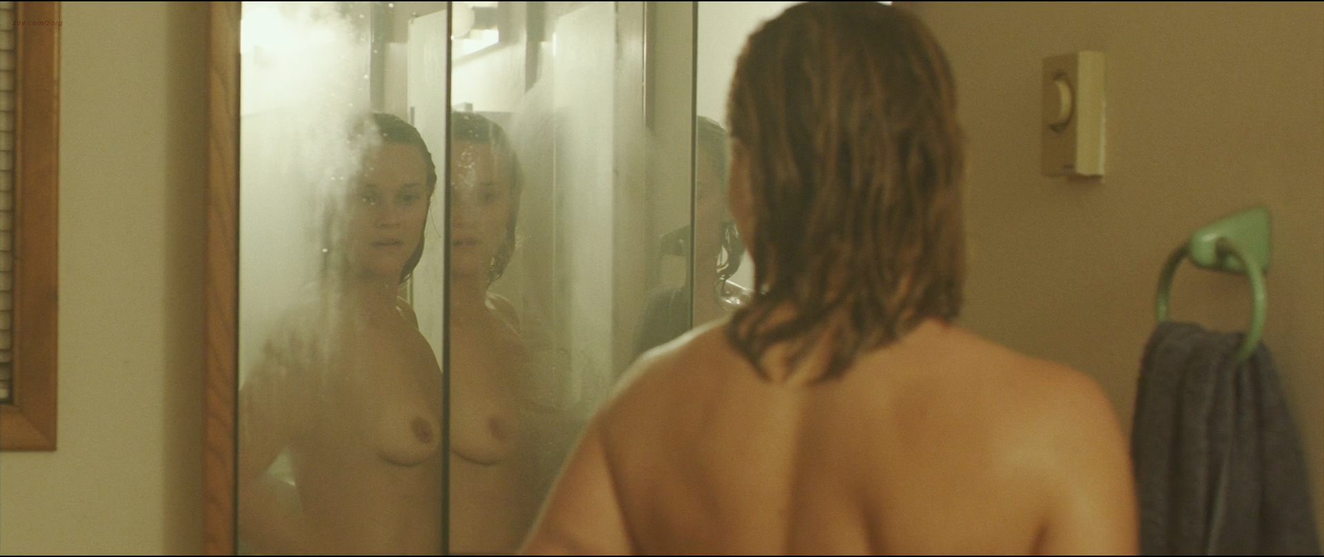 Reese Witherspoon Nude Topless Sex And Butt Naked - Wild -7773