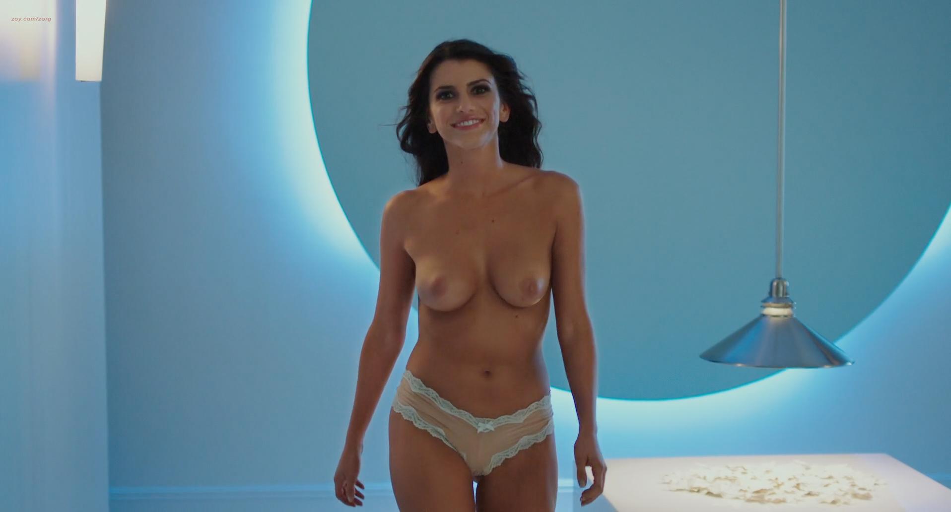 christine bentley nude