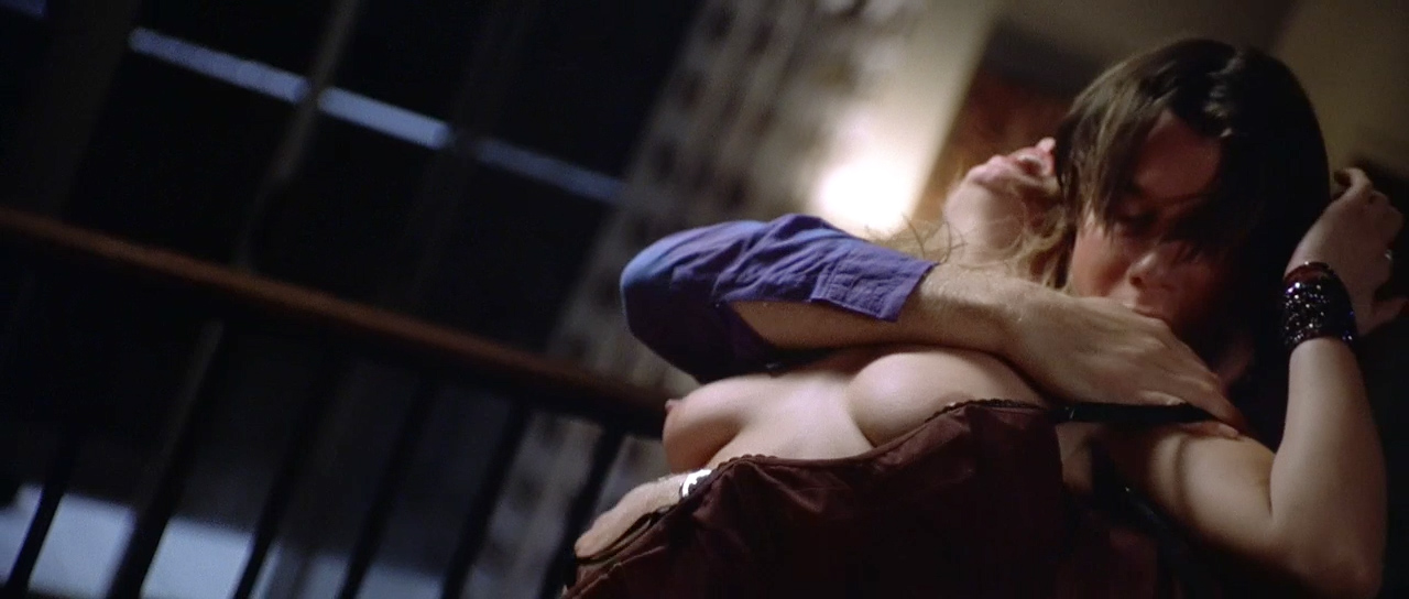 Sex scene procter emily