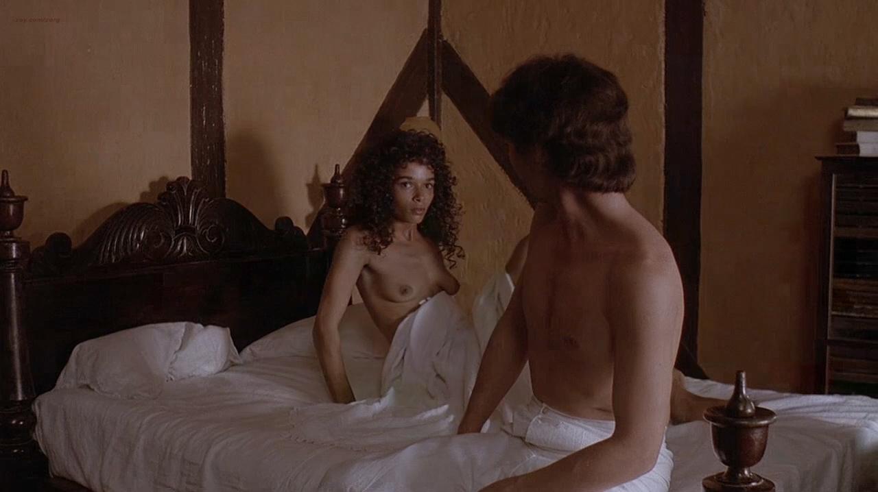 Hot Karina Lombard Nude Pics Gif
