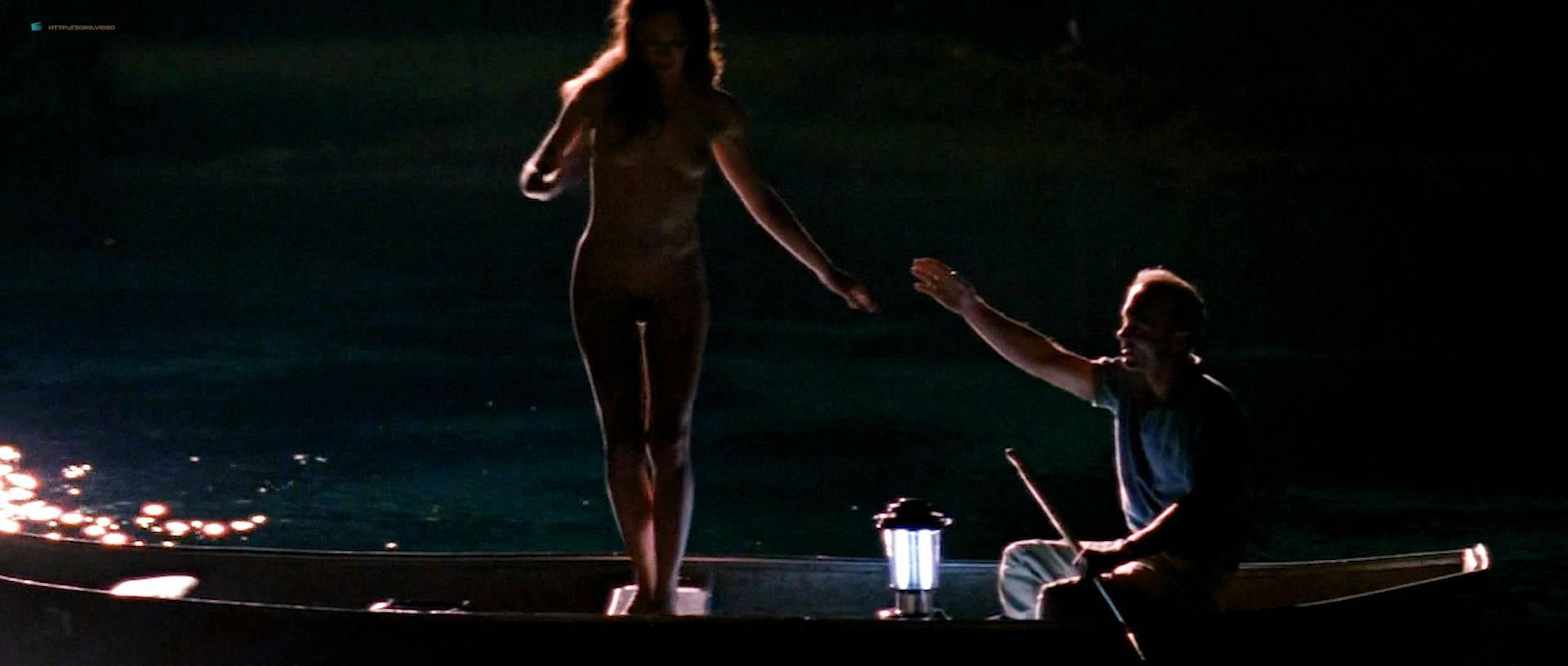 Patricia healy nude