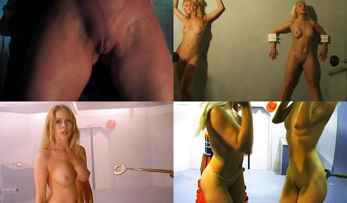 Sonja Karina nude Eliza Borecka nude labia – Abducted by the Daleks (2005)