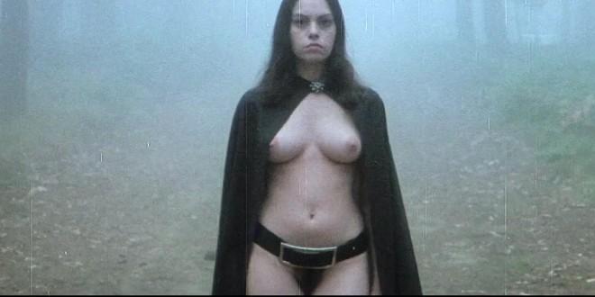 nude female vampires