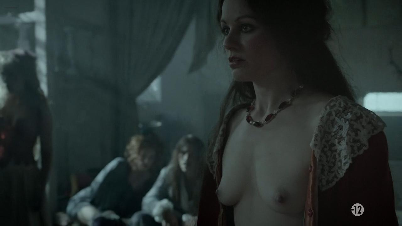 Alexia Fast Naked