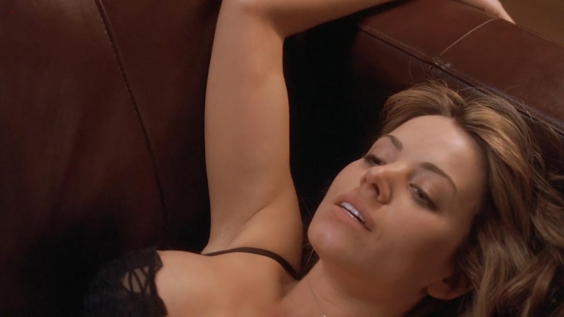 erica durance sex