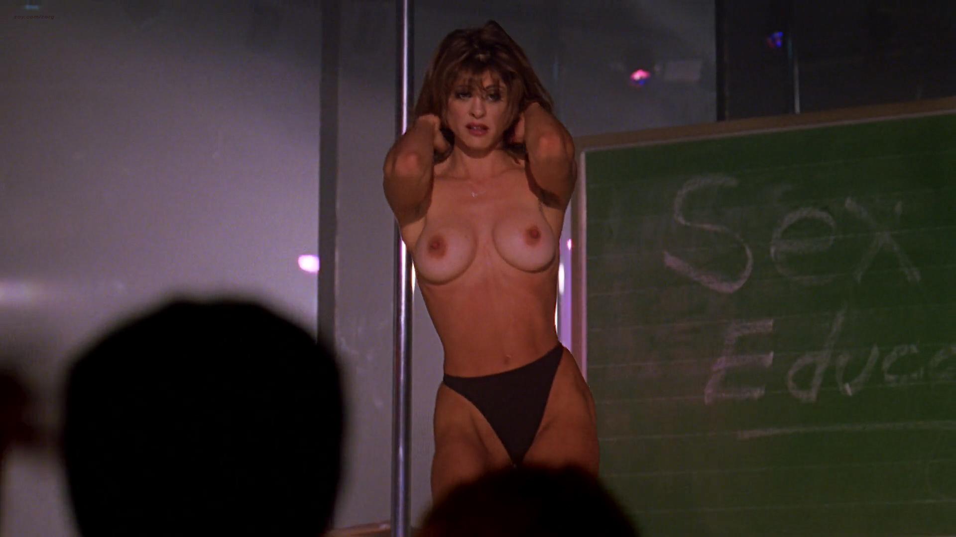 Teen ali larter nude sex scene video hot booty