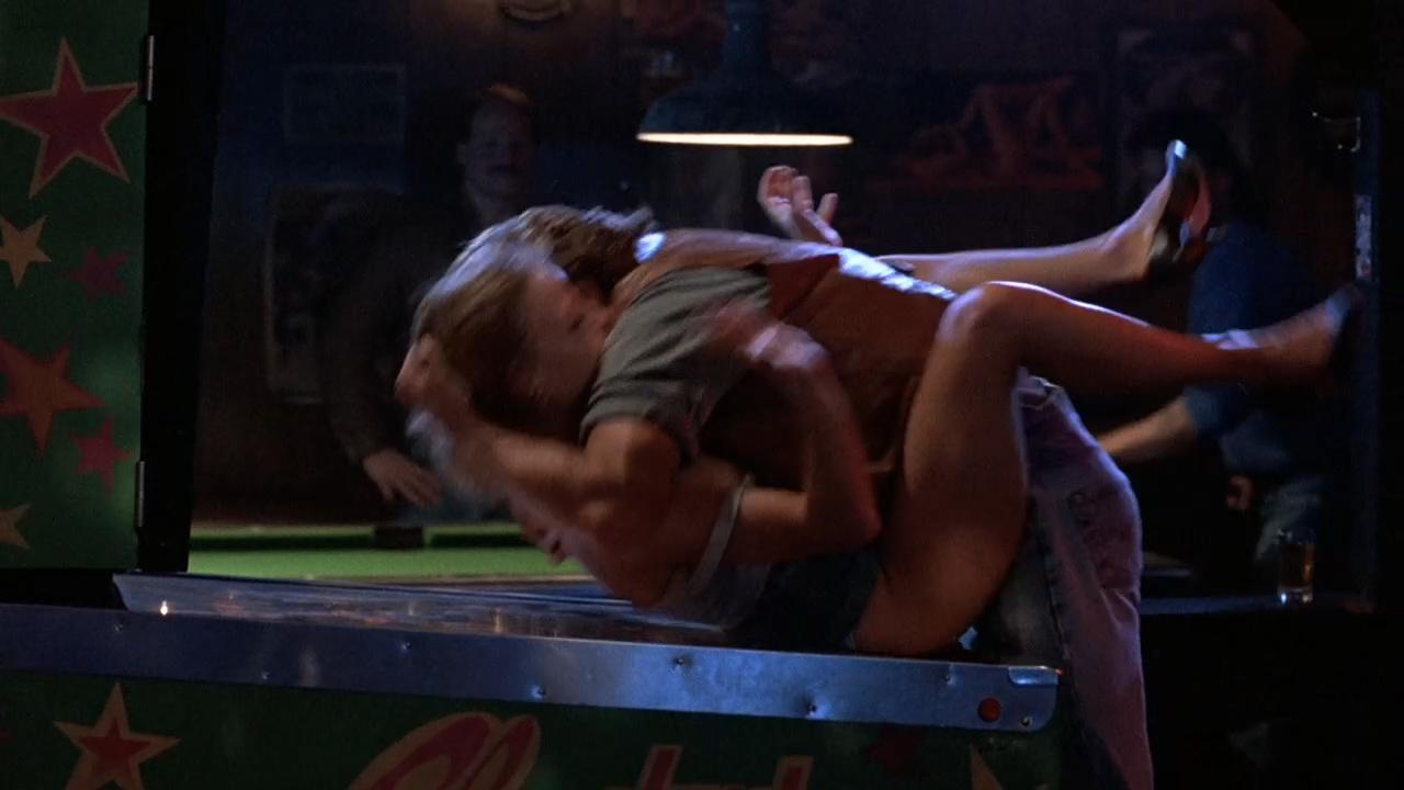 jodie foster nude scene
