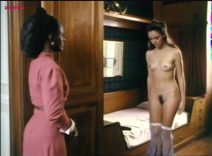 Claudia Cepeda Nude Full Frontal And Lot Of Sex - Story Of -4724