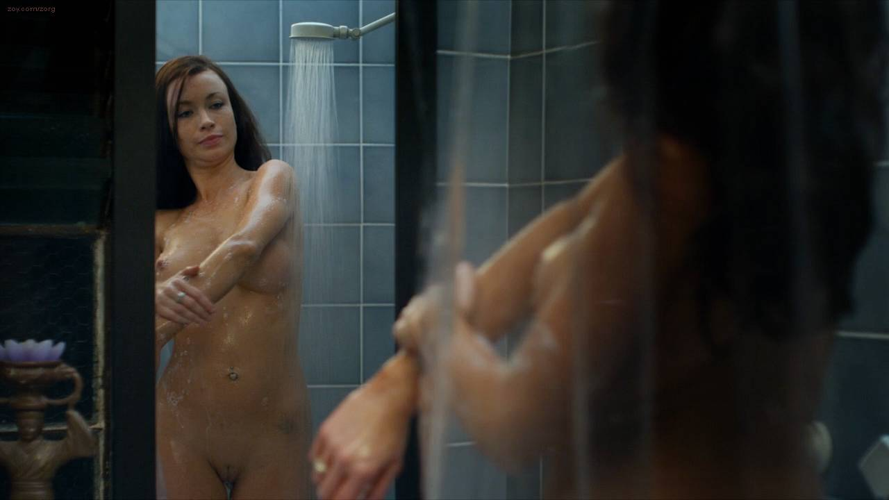 Hannah john kamen boobs nude