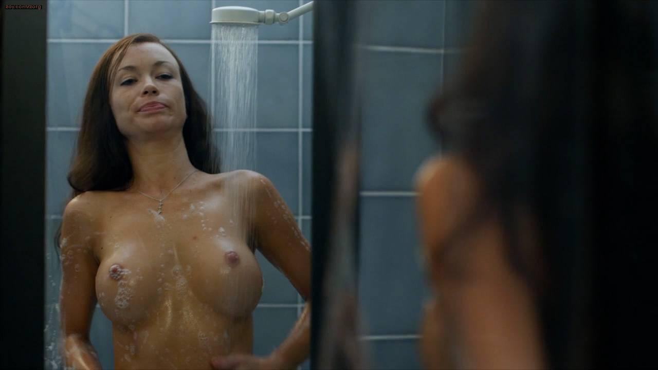 Hannah wells nude