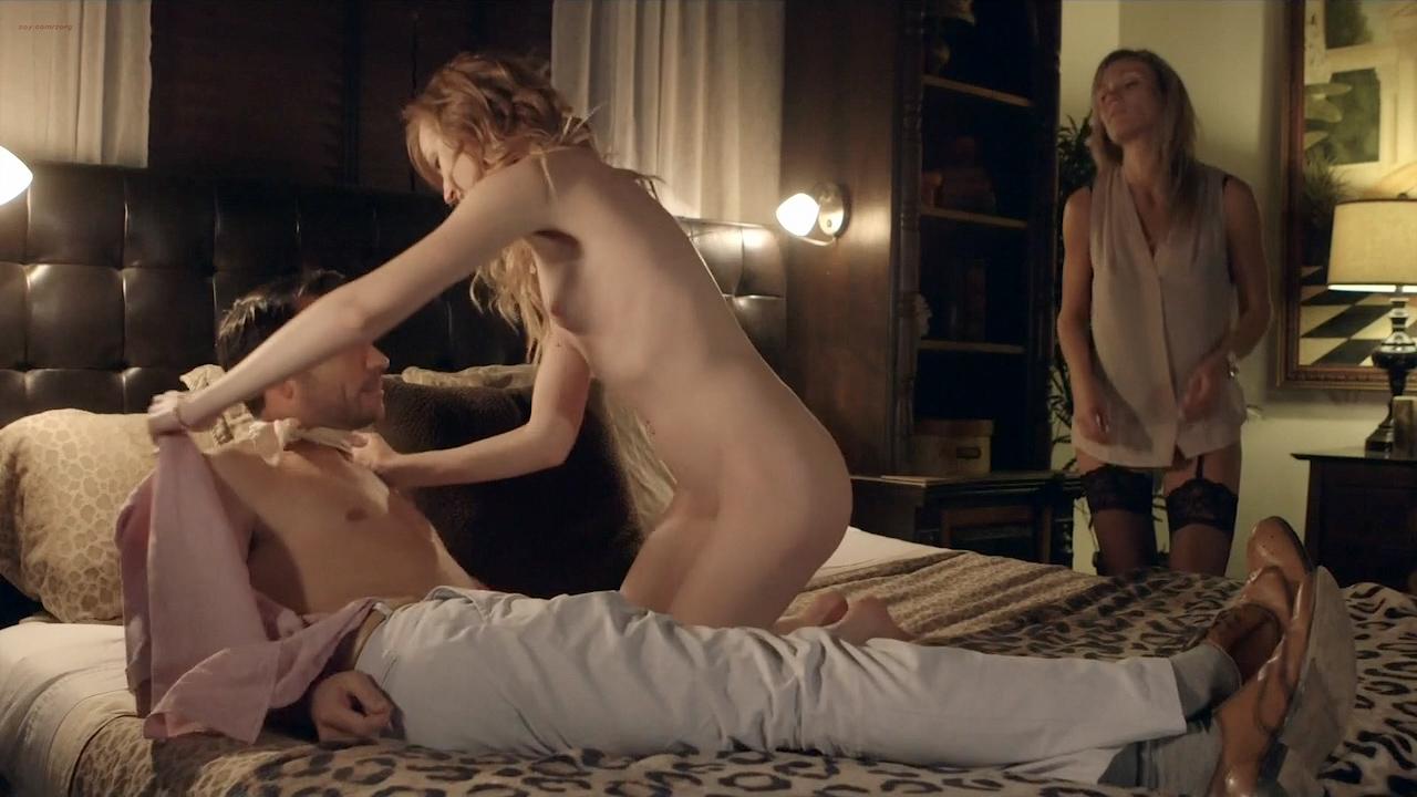 Ashlynn Yennie Nude Bush In Bound Skin Diamond Nude Sex-9304