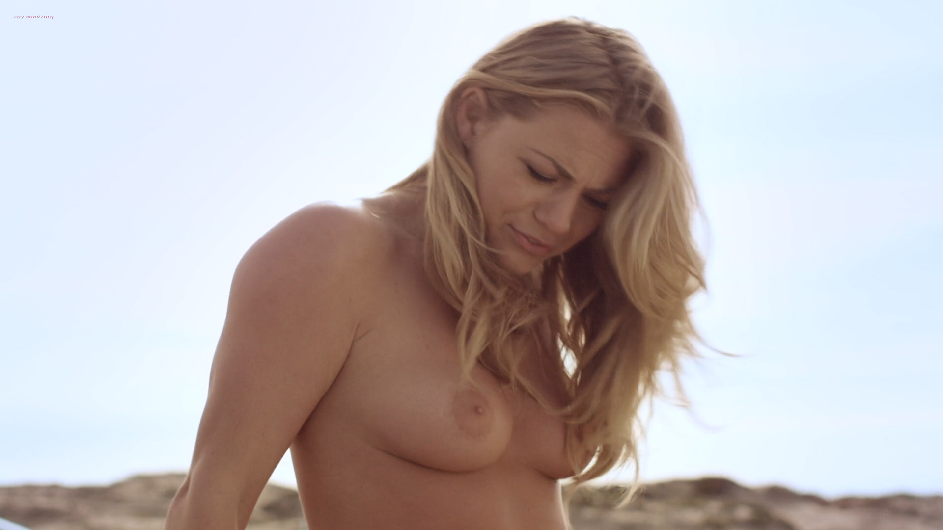 Murell naked cynthia