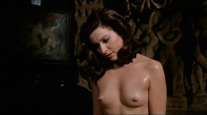 Clark topless susan
