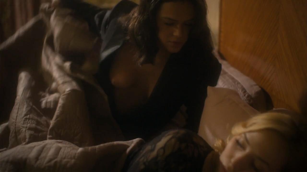 Caroline ducey nude sex in movie 4 10