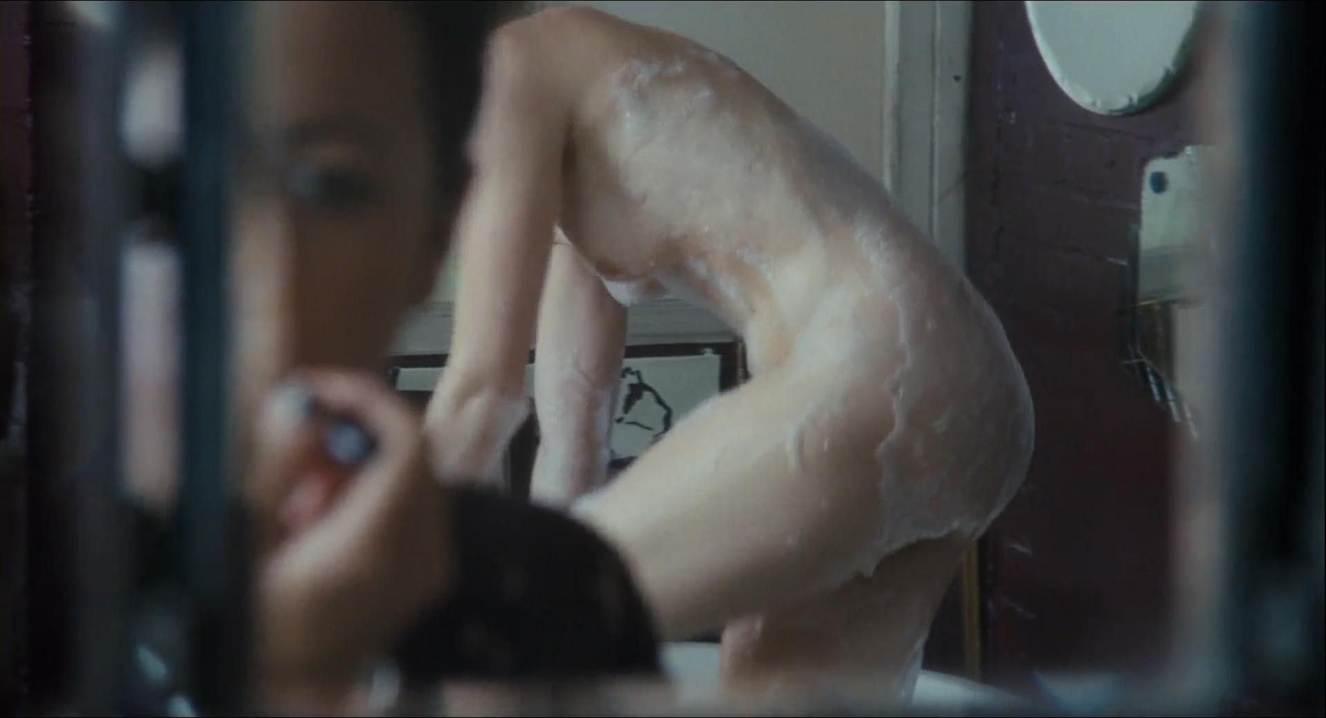 heather graham nude rollergirl