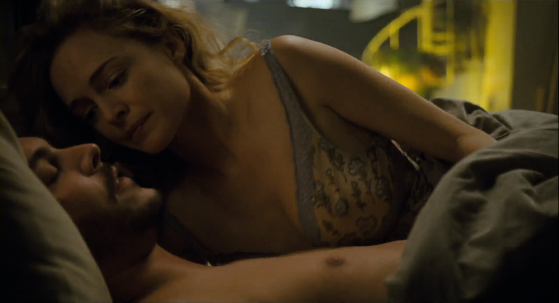 Jaime winstone topless
