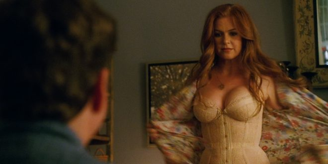 isla fisher hot nude