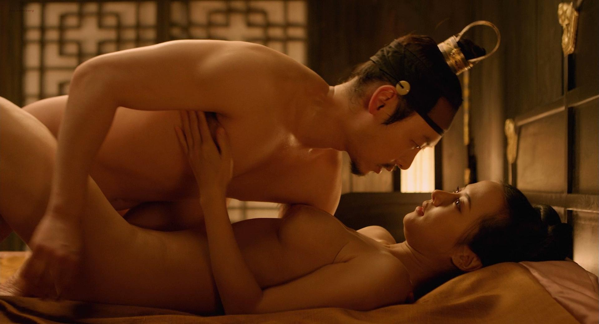 Cho yeo-jeong nude