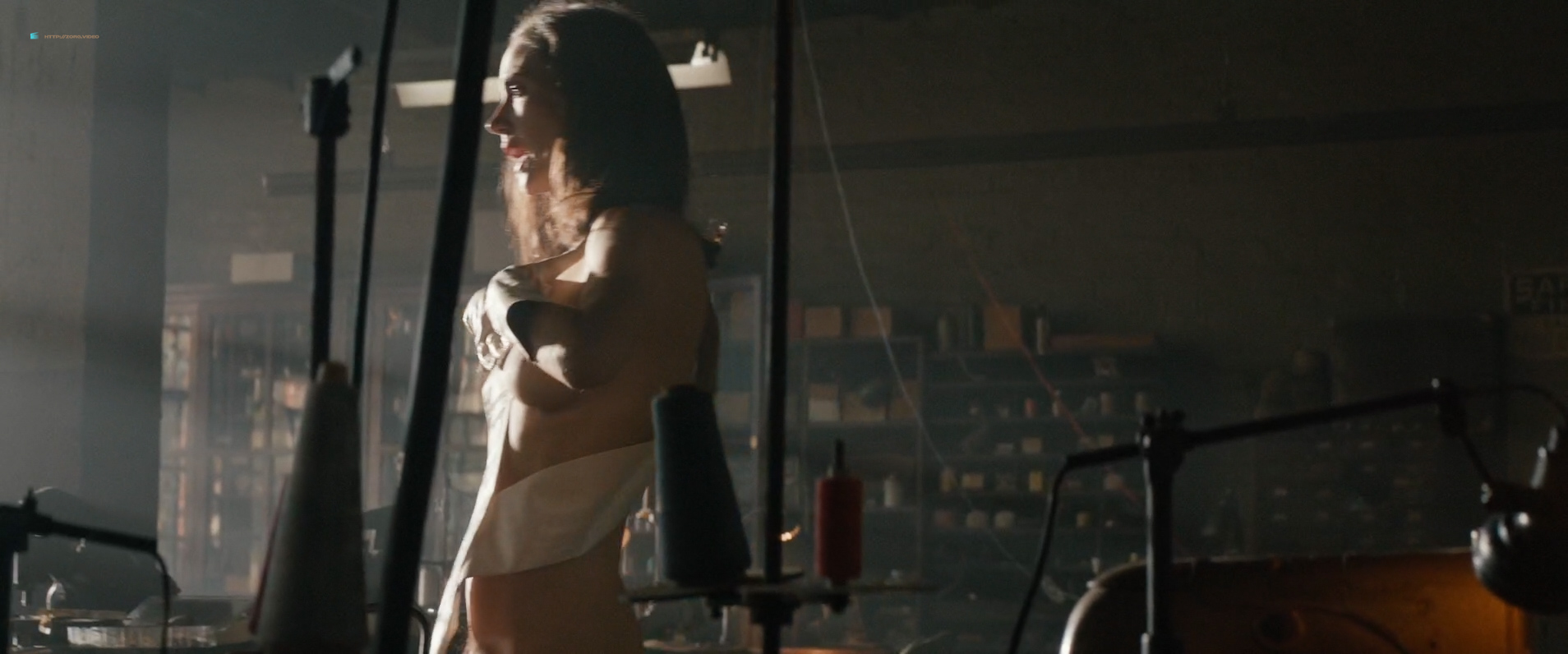 jennifer connelly nude american pastoral